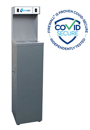 Image of product WL MAX Firewall® Vanddispenser